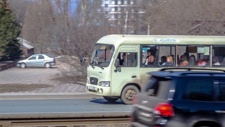 В Сызрани полицейские ищут родителей девочки, которую водитель высадил из автобуса