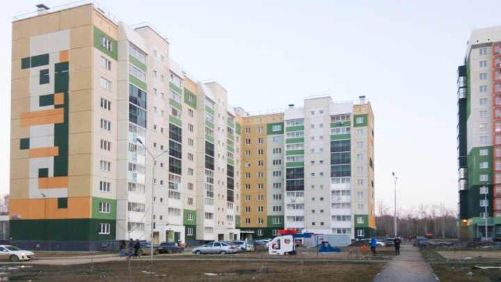 «Мы не сдаёмся»: жителю «Паркового-2» отказали в регистрации права собственности на двор