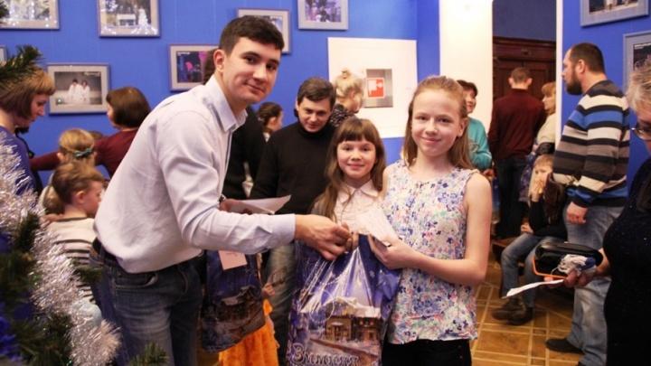Работники «Минудобрений» приняли участие в благотворительной акции «Сотворим чудо вместе!»