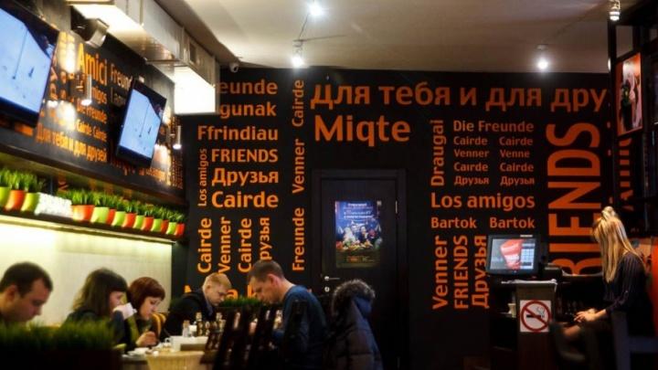 Тюменца, укравшего 700 тысяч из сейфа кафе «ШашлыкоФФ», «черт попутал»