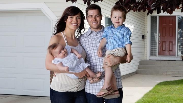 Простой и доступный кредит на квартиру: «Примсоцбанк» начал выдачу семейной ипотеки