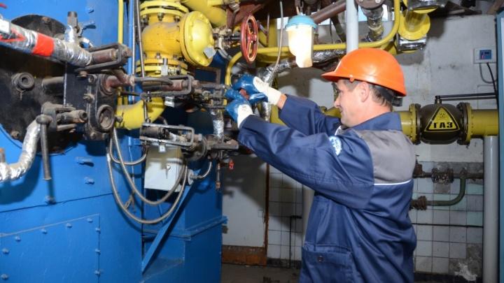 Отопление у всех абонентов системы теплоснабжения Северной железной дороги появится до 1 октября
