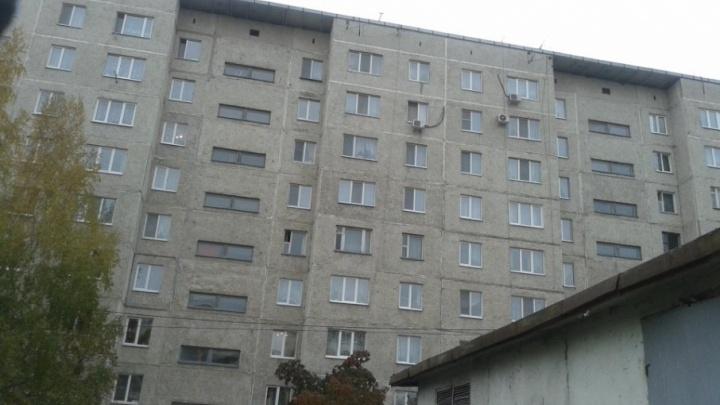 Год спустя задержали насильника, напавшего на свою жертву у высотки на Пермякова