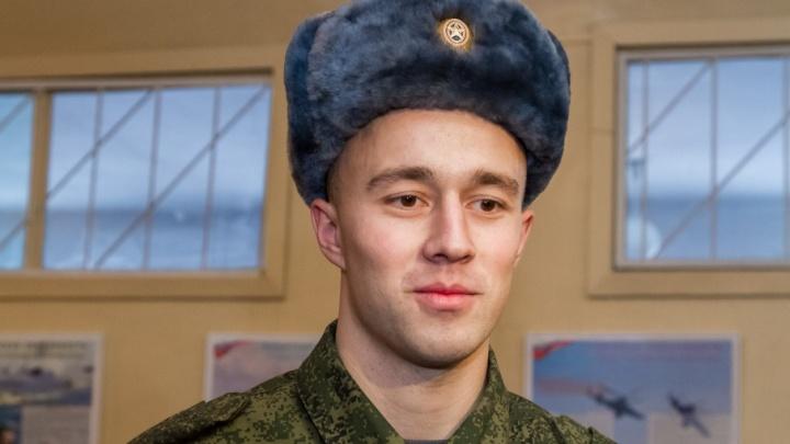 Дима Билан из Челябинской области будет служить в Кремле