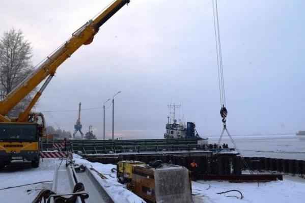 В 2018-м на реконструкцию выделят 100 млн рублей