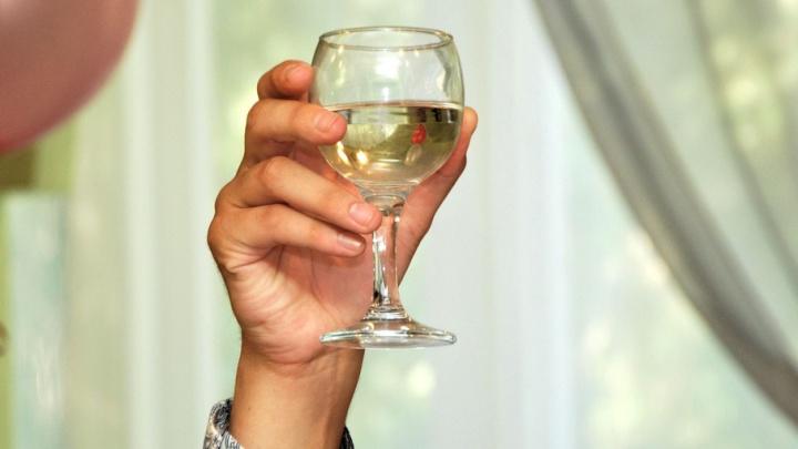 В Поморье временно ограничена продажа алкоголя