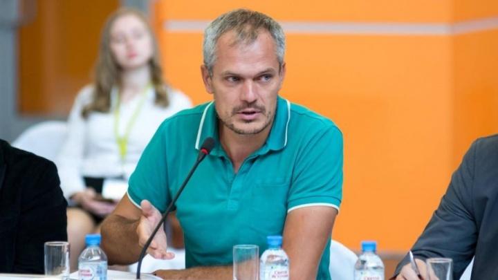 Ультрамарафонец из Москвы пробежит 777 километров по Золотому кольцу