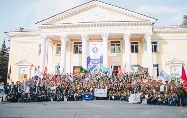 Студотряды Челябинска прошли конкурсный отбор на всероссийскую стройку «Мирный атом»