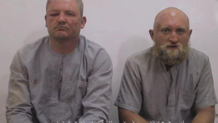 «Его не казнили, он живой»: ростовчанин Заболотний, воевавший против ИГИЛ, по-прежнему находится в плену