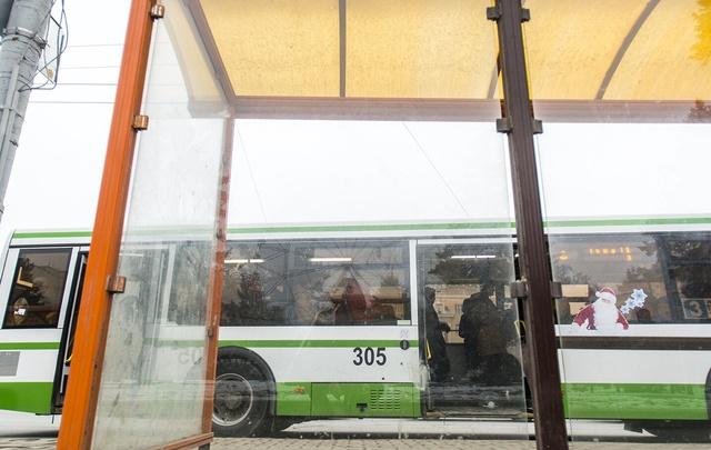 В Ростове на проспекте Стачки будет новая остановка общественного транспорта