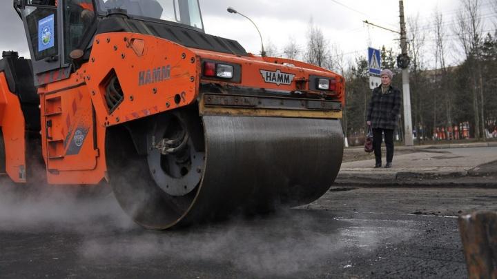 Сегодня дороги Ярославля станут лучше: где идет ремонт
