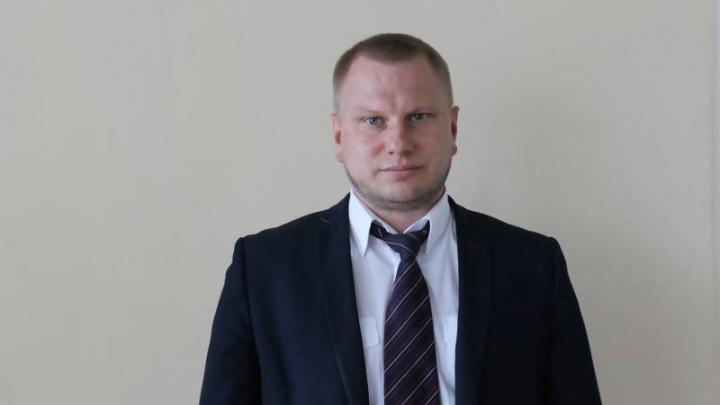 В Исакогорском и Цигломенском округах назначен новый глава