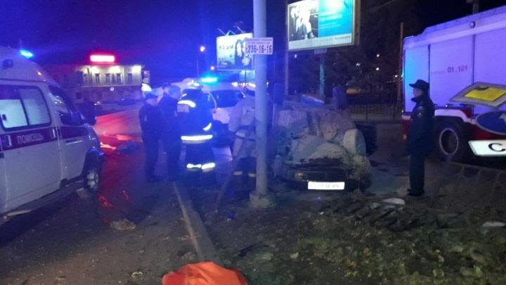 Сел за руль пьяным и перевернулся: в Перми осудили виновника ДТП, в котором погиб человек