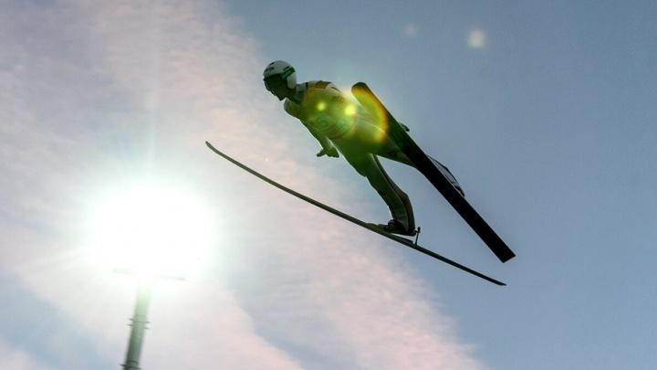 Генеральная репетиция перед Олимпиадой: Прикамье примет Гран-при по прыжкам на лыжах с трамплина