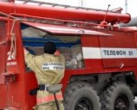 На «Азоте» учились ликвидировать аварийные ситуации