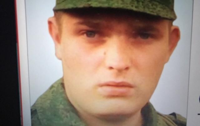 По всему Ярославлю ищут парня