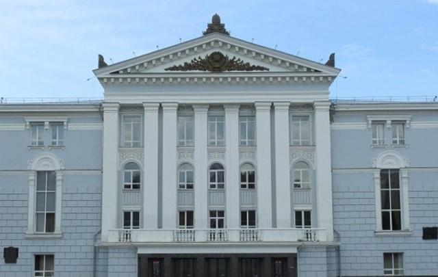 Новым директором пермского театра оперы и балета назначен глава краевого архива Андрей Борисов