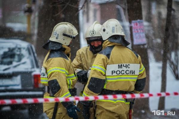 В ближайшее время спасателям передадут новые пожарные автомобили