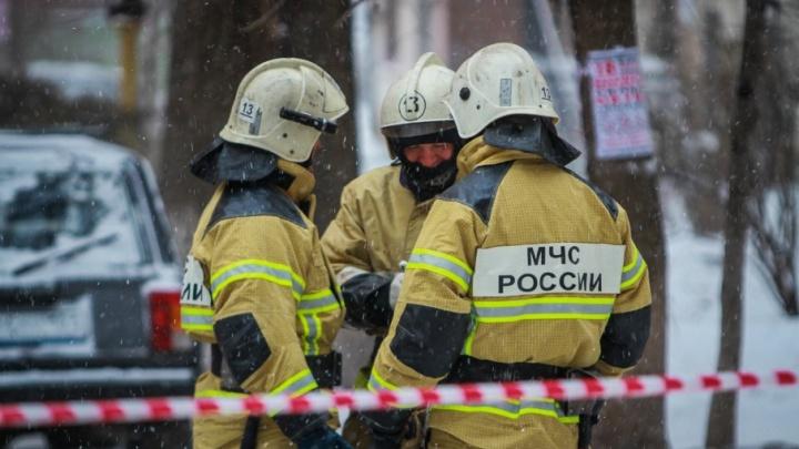 Для спасателей Ростовской области закупят десять спецмашин