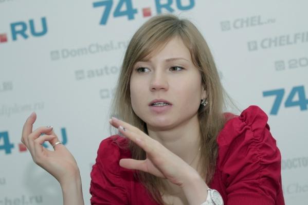 Ольга Фаткулина призналась, что не ожидала такого решения МОК по отншению к своей победе