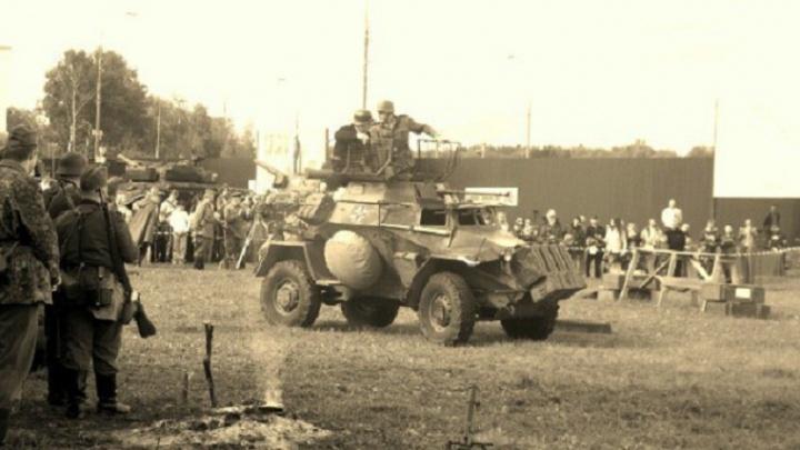 В Переславле восстановят события самой жуткой битвы Великой Отечественной войны