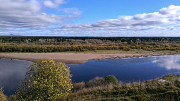 Пермское предприятие заплатит 4,5 млн рублей за загрязнение особо охраняемой природной территории