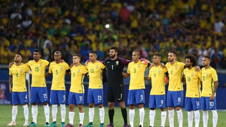 Бразилия, Уругвай, Мексика! Стали известны команды, которые сыграют в Ростове на ЧМ