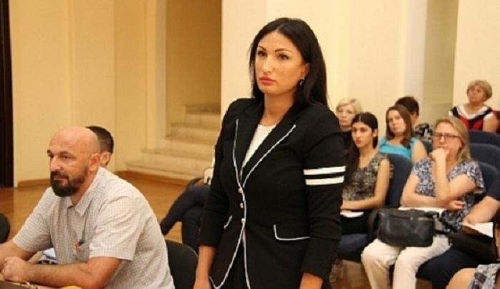 Елена Серова возглавила департамент имущественно-земельных отношений Ростова