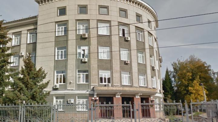 Полицейских начальников уволили из-за опера, насмерть сбившего женщину на Южном Урале