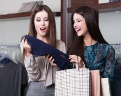 Актуальные покупки ноября
