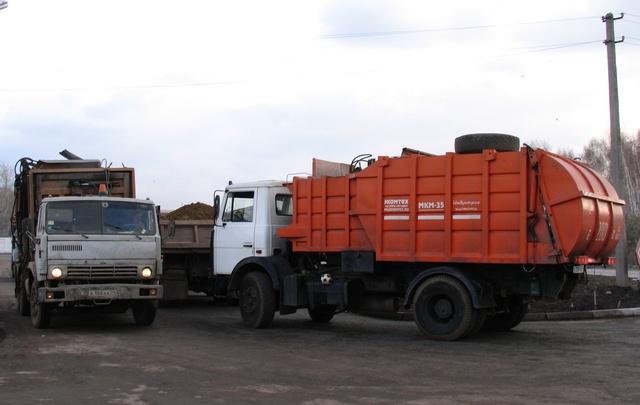 С началом ликвидации свалки в Челябинске вырастут платежи за вывоз мусора