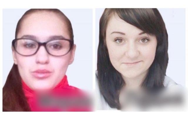 Пропавших в Данилове девочек ищут в Ярославле