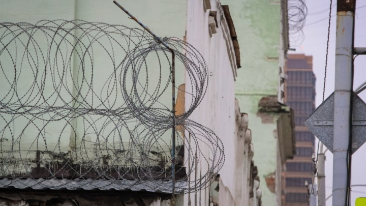 На Дону экс-полицейского осудили за самоубийство задержанного