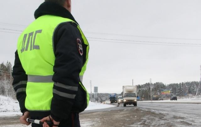 На трассе М-5 в Челябинской области насмерть сбили пешехода