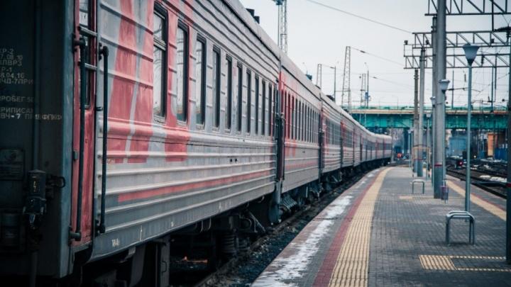 В РЖД предложили ростовчанам три часа добираться в Платов на поезде с пересадкой на маршрутку