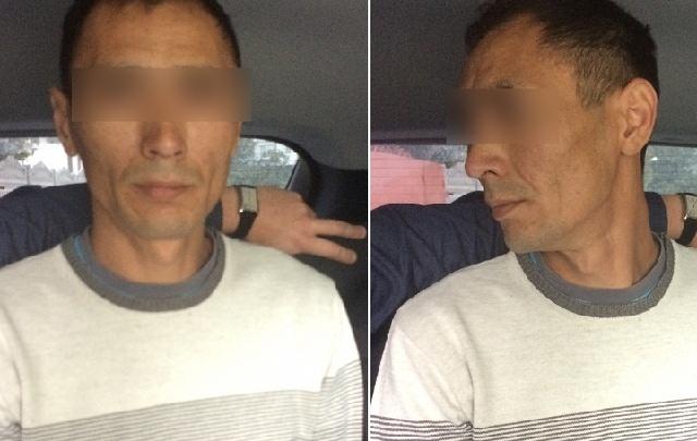 В Волгограде задержан 36-летний серийный насильник