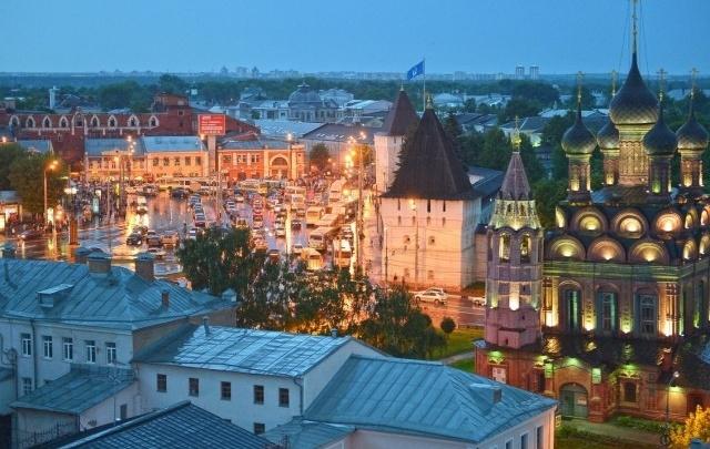 В Ярославле переименуют три улицы