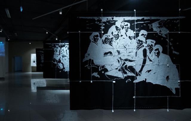 «Низкая облачность» и «Ничто не совершенно»: в PERMM открылись сразу две выставки