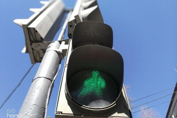 Дорожники уверены, что сигналы хорошо слышны всем пешеходам