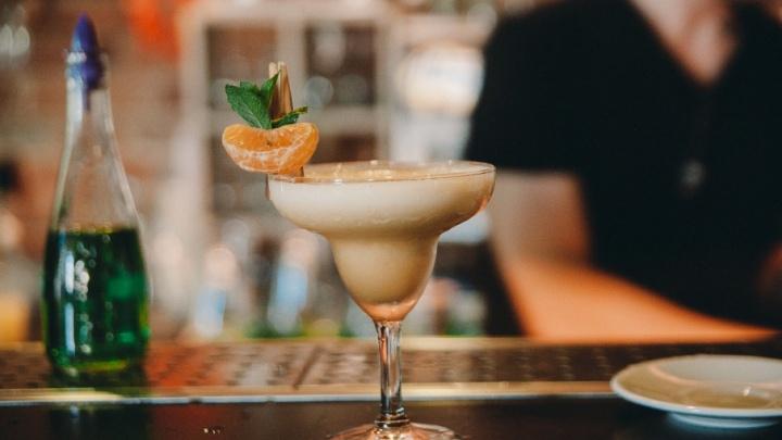Пьяный безработный тюменец устроил поножовщину в местном кафе