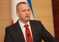 Депутат Илья Шулькин резко выступил против коллег-единороссов