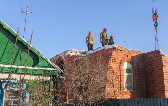 Молодые семьи смогут покупать льготное жильё в любом городе на Южном Урале