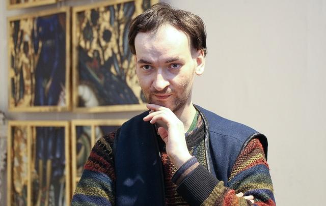 От Перми до Палеха: «старообрядец современного искусства» Ярослав Пикулев о Боге и творчестве