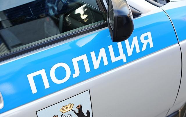 В Тюменской области будут судить 55-летную женщину, которая ударила по лицу сотрудницу полиции