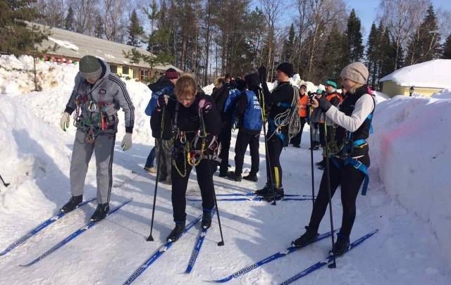 Калийщики Прикамья занялись зимним туризмом и выиграли денежные призы