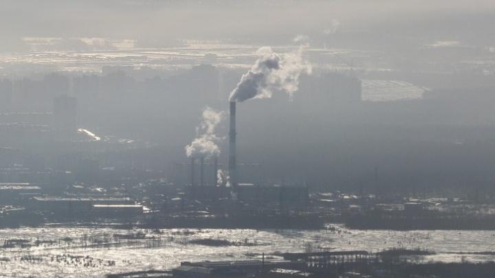 Снизить выбросы и следить за транспортом: Дубровский поручил избавить Челябинск от смога