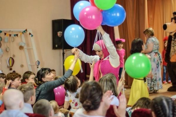Больше всего добрых дел совершили жители Ростова и Аксайского района