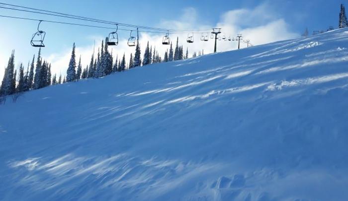В Шерегеше на лыжной трассе погиб тюменец