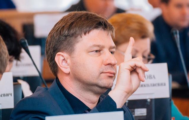 В Ярославле депутаты устроили дебаты из-за зарплаты директора фонда капремонта