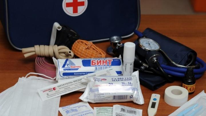 Начальство больницы, где тоболяк на операции получил ожог, извинилось перед пациентами за беспорядок